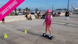 Smartboard électrique / Skate / Gyroboard / Planche électrique